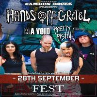 Hands Off Gretel and more