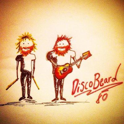Discobeard presents Discoland! - The Christmas Special