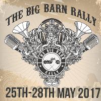 The Big Barn Rally 2