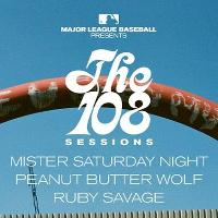 MLB London presents The 108 Sessions w/ Peanut Butter Wolf
