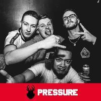 Pressure. Bristol