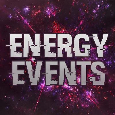 Energy Events Presents: The Launch Party / Line Up TBA
