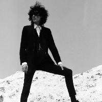 Des Was a Bowie Fan: John Cooper Clarke Special