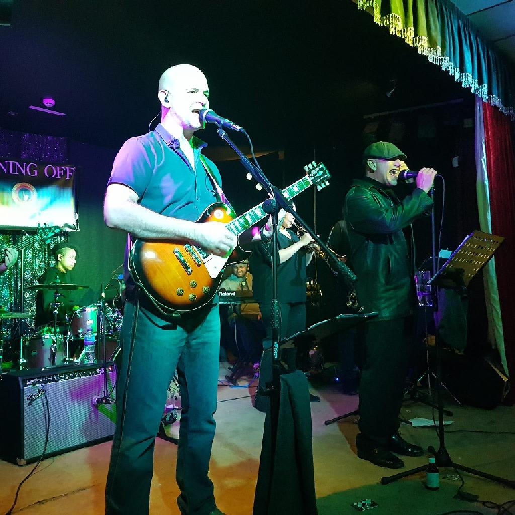 UB40 Tribute Night - Coundon