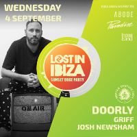 Lost In Ibiza Sunset Boat Party + DC10 + Amnesia + Pool Party Ibiza Rocks