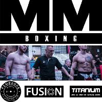 Round 3 by MM Boxing