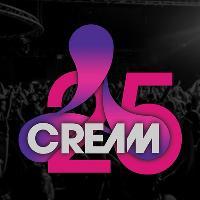 Cream Classics 25th Anniversary Tour