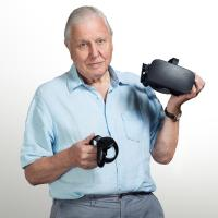 TOMtech: VR Parlour featuring Hold the World with David Attenborough