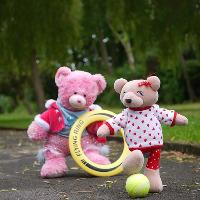 Radipole Gardens Teddy Bears Picnic