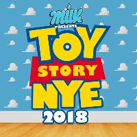 MILK NYE - TOY STORY