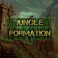 Jungle Formation Feat DJ Monk - Robbie Dee + 30 Jungle Acts