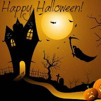 The Haunted Hall Halloween Ball