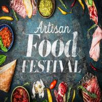 Artisan Food Festival, Willington