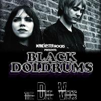 Black Doldrums plus The DeeVees and others