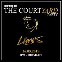 Limo's - The Courtyard Party