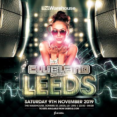 Clubland Leeds