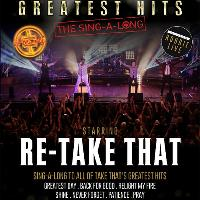 Re-Take That and Party - The SING-A-LONG