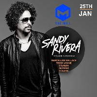 Sandy Rivera Kings Of Tomorrow