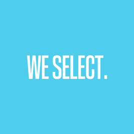 We Select - Opening Party