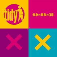 Tidy XX: Tidy's Official 20th Birthday Party