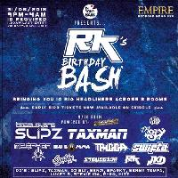 in your bass presents Rk