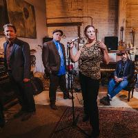 The Delines Live at Unitarian Church Liverpool