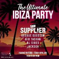 The Ultimate Ibiza Party