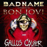 Bon Jovi & Alice Cooper Tribute Bands in Edinburgh