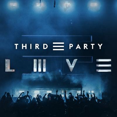 Third Party presents LIIIVE