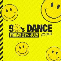 90s Dance