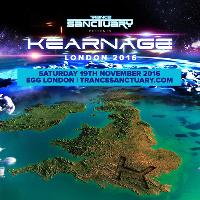 Trance Sanctuary presents Kearnage London