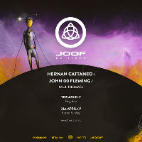 JOOF Editions: Hernan Cattaneo & John 00 Fleming