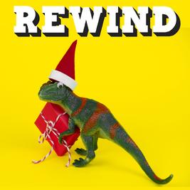 Rewind Big daft Christmas Quiz