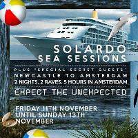 Solardo Sea Sessions