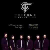 The Funk Collective - Live At Riverside Lounge
