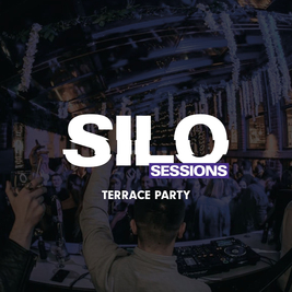 Silo Sessions: Socially Distanced Reopening Party - Kettle Black