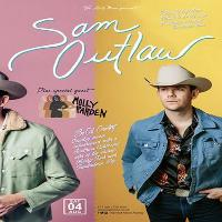 Sam Outlaw - Live Country Music