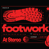 Footwork Glasgow Launch Night (FREE PARTY)