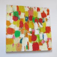 Improvisations- Art exhibition by Brenda Jones