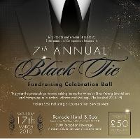 Wheeler Street, 7th Annual Fundraising Black Tie Ball