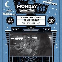 Monday Movie Club - Jackie Brown