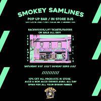 Smokey Samlines