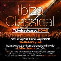Ibiza Classical