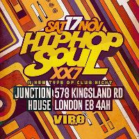 Hip Hop Soul XX7