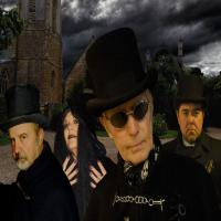 Saturday evening Ghost Walk in 'haunted' Stratford