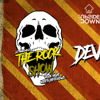 The Rock Show // Devils Night
