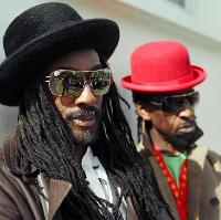 Reggae Night Starring ASWAD