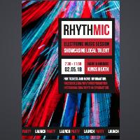 Rhythmic Launch Party