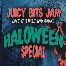 Juicy Bits Jam Halloween Spezieale
