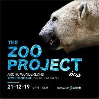 The Zoo Project: Artic Wonderland - Stoke
